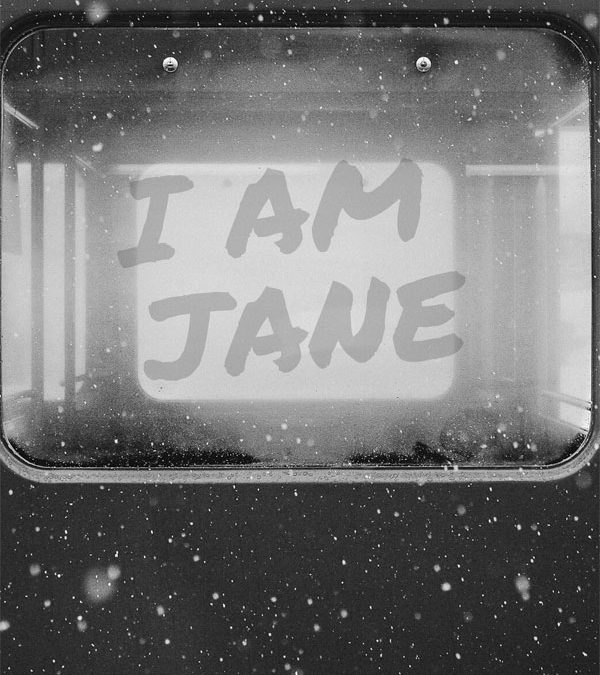 Book Signing, I am Jane, 20th Sept 2020